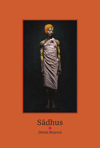 SADHÛS - The Book