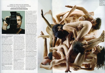 EDEN in the PHOTO Magazine n°459
