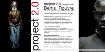Exhibition at the Gallery Project 2.0 - The Hague