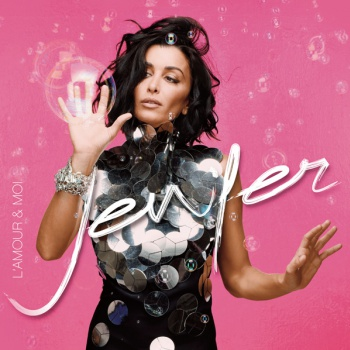 Jenifer's New Album